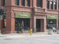 Tycoons - The Zenith Alehouse