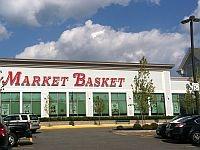 Market Basket #42