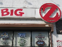 Big Z Beverage