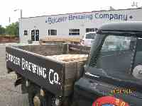 Bowser Brewing Co.