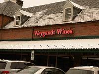 Weygandt Wines