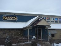 Kenny's Spirited Eatery