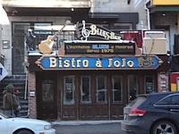 Bistro à Jojo