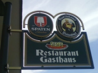 Siegi's Sausage Factory & German Restaurant