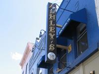 Ashley's