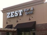 Zest Bar & Grill