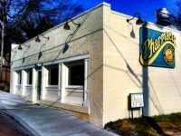 The Pharmacy Burger Parlor & Beer Garden