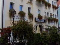 Gasthof Hotel Adlerbräu Gunzenhausen