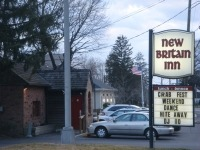 New Britain Inn