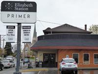 Elizabeth Station