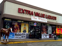 Extra Value Wine & Liquors