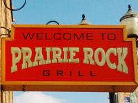 Prairie Rock Bar & Grill