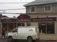 La Brûlerie