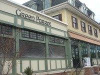 Green Parrot Restaurant Pub & Patio