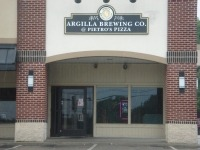 Argilla Brewing Co.