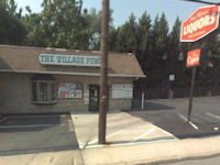 Village Pump Liquors