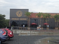Evolution Craft Brewing Co. Public House