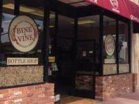 Bine & Vine Bottle Shop