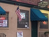 The Olde Towne Tavern
