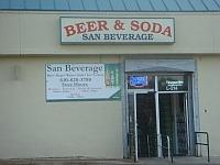 San Beverage