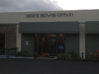 Societe Brewing Co.
