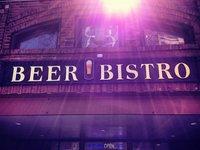 Beer Bistro North
