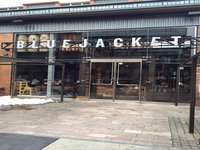 Bluejacket / Arsenal Restaurant