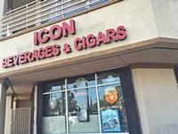 Icon Beverages & Cigars