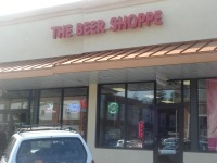 The Beer Shoppe