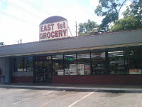 East 1st Grocery