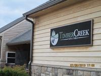 Timber Creek Tap & Table