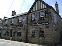 St Aubyn Arms Cornish Steak & Ale House