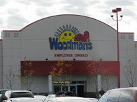 Woodman's Food Market