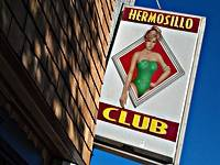 The Hermosillo / Highland Park Brewery