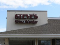 Steve's Wine Beer Spirits - University