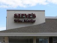 Steve's Wine Beer Spirits - University