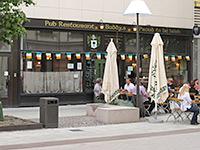 Buddy's Irish Pub & Restaurant