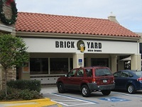 Brickyard Restaurant & Micro Brewery