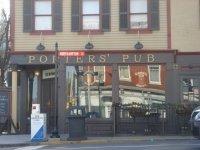 Porters' Pub & Restaurant