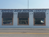 Kootenai River Brewing Company & Restaurant