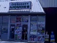 Evergreen Liquors