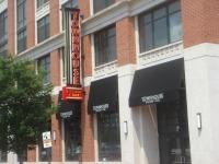 Townhouse Kitchen + Bar