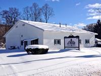Upstate Brewing Company