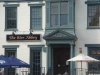 The Bier Abbey