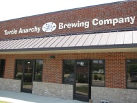 Turtle Anarchy Brewing Company