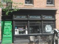Harry's Bar & Burger