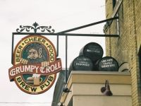 The Grumpy Troll Restaurant and Brewery