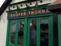 Trooper Thorn's Irish Beef House