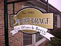 City Beverage