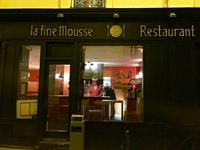 La Fine Mousse